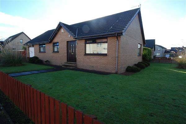 3 Bedrooms Bungalow for sale in Ardoch Crescent, Stevenston