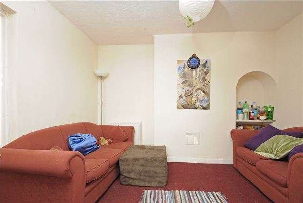 6 Bedrooms Semi Detached House for sale in Lyndworth Close, Headington, OXFORD, OX3 9ER