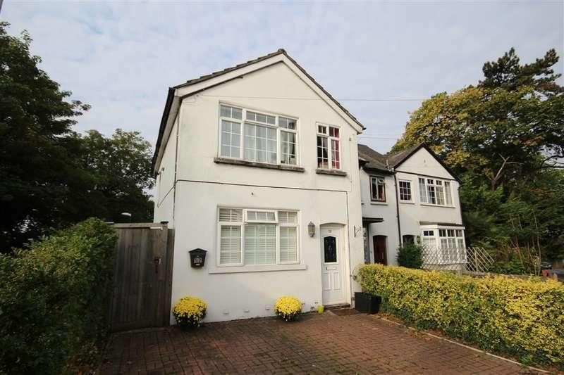 1 Bedroom Flat for sale in Waltham Road, Twyford, RG10