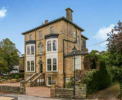8 Bedrooms Semi Detached House for sale in Leeds Road, Harrogate, North Yorkshire