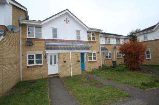 2 Bedrooms Terraced House for sale in Aldrich Gardens, Cheam, Sutton