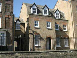 5 Bedrooms House for sale in St. Margarets Banks, High Street, Rochester, Kent