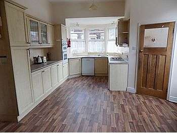4 Bedrooms End Of Terrace House for sale in Broad Street, Carlisle, CA1 2AQ