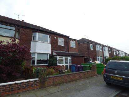 3 Bedrooms Semi Detached House for sale in Waylands Drive, Liverpool, Merseyside, L25