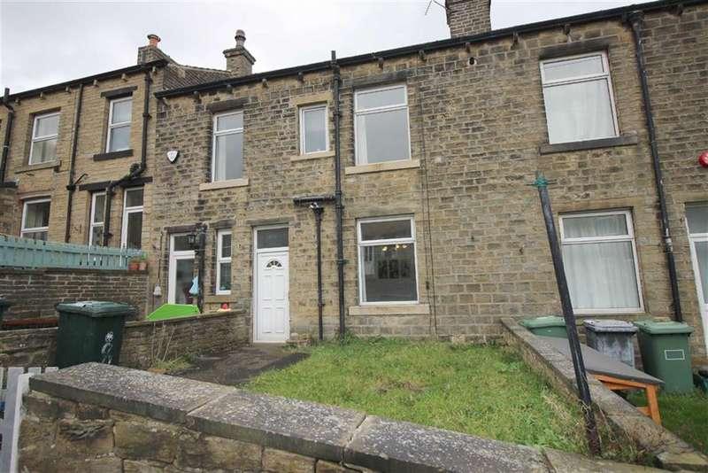 2 Bedrooms Property for sale in Spark Street, Longwood, Huddersfield