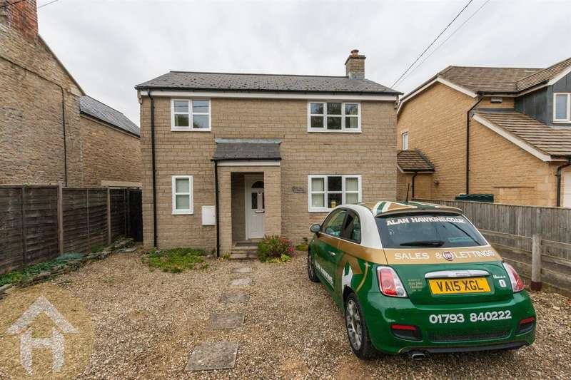4 Bedrooms Property for sale in The Street, Brinkworth, Chippenham