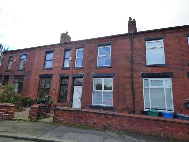 3 Bedrooms Property for sale in Chauncy Road, New Moston, Manchester, M40