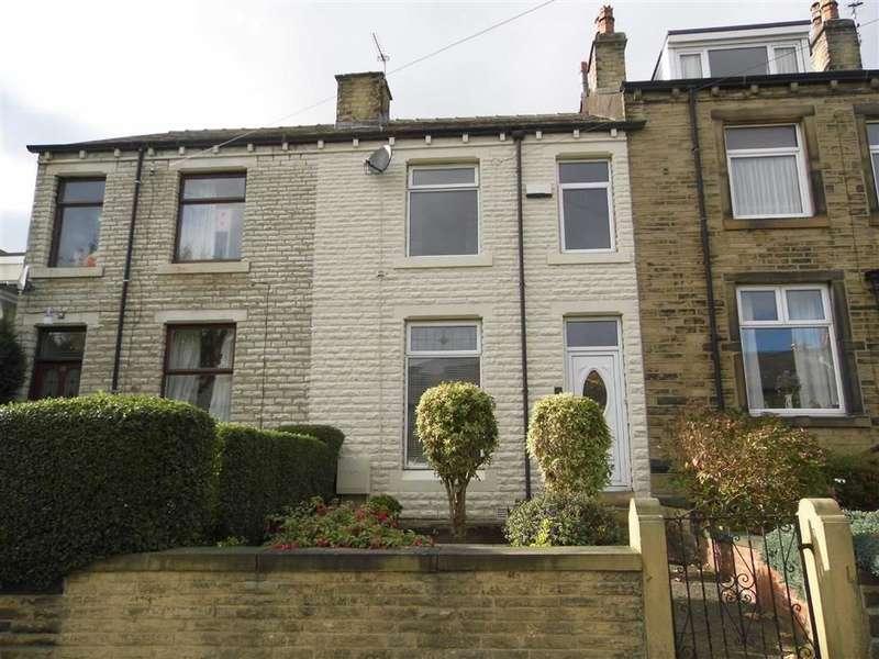 2 Bedrooms Property for sale in 42, St James Road, Marsh, Huddersfield