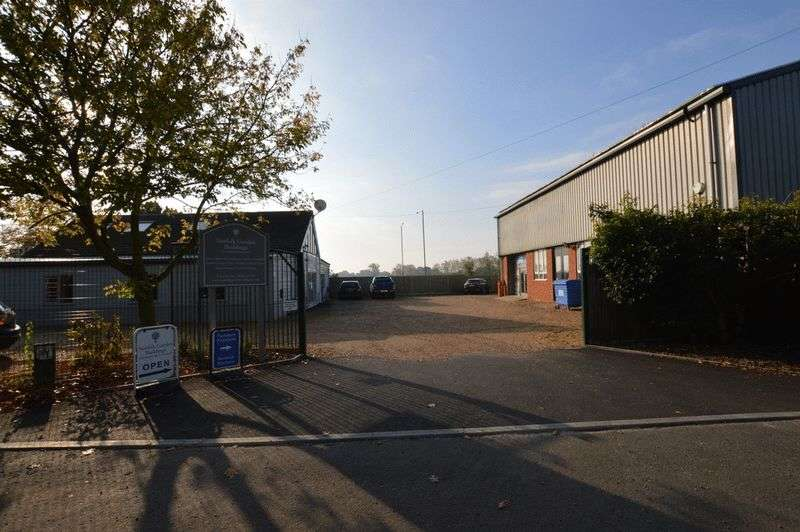 Property for sale in North Burlingham Business Park, NR13