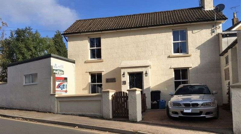 2 Bedrooms House for sale in CINDERFORD - NOW WITH OFF ROAD PARKING!!
