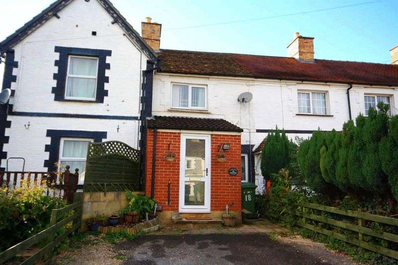 2 Bedrooms Cottage House for sale in Highbury Street, Coleford