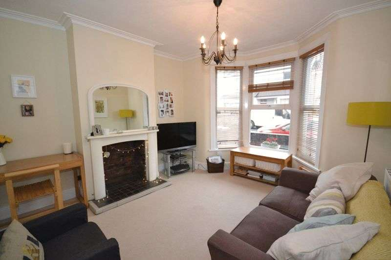 2 Bedrooms Terraced House for sale in Manworthy Road, Brislington, Bristol