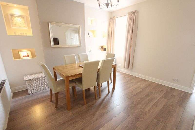 3 Bedrooms Terraced House for sale in Ibstock Road, Bootle