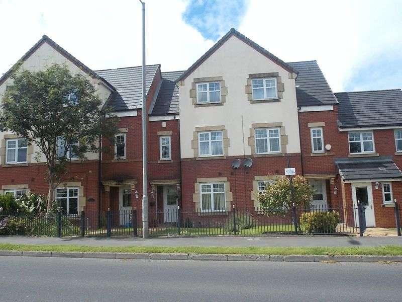 4 Bedrooms Terraced House for sale in Chew Moor Lane, Lostock, Bolton
