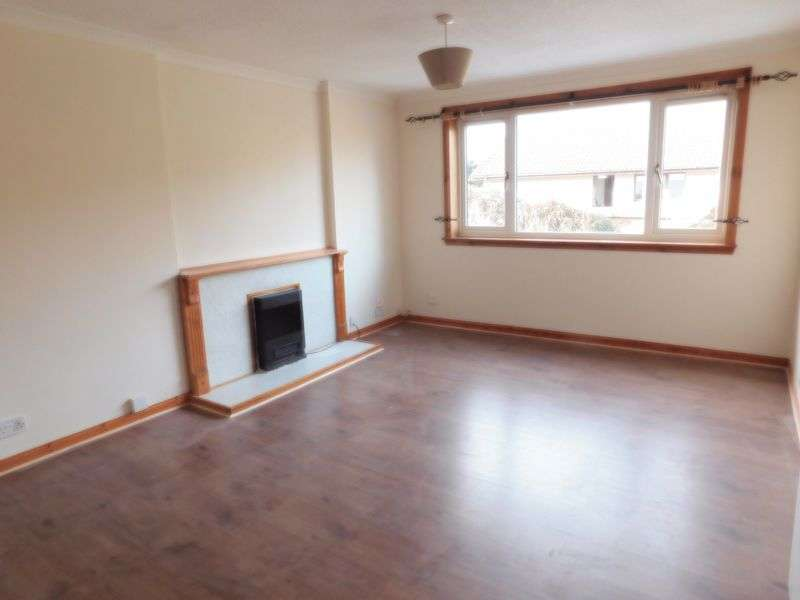2 Bedrooms Flat for sale in Drynie Terrace, Inverness