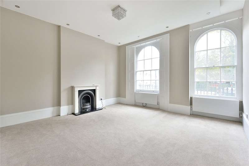 2 Bedrooms Flat for sale in Myddelton Square, London, EC1R