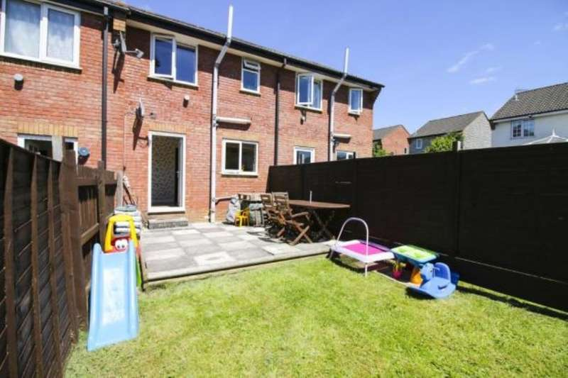 2 Bedrooms Property for sale in Clifford Drive, Heathfield, Newton Abbot, TQ12
