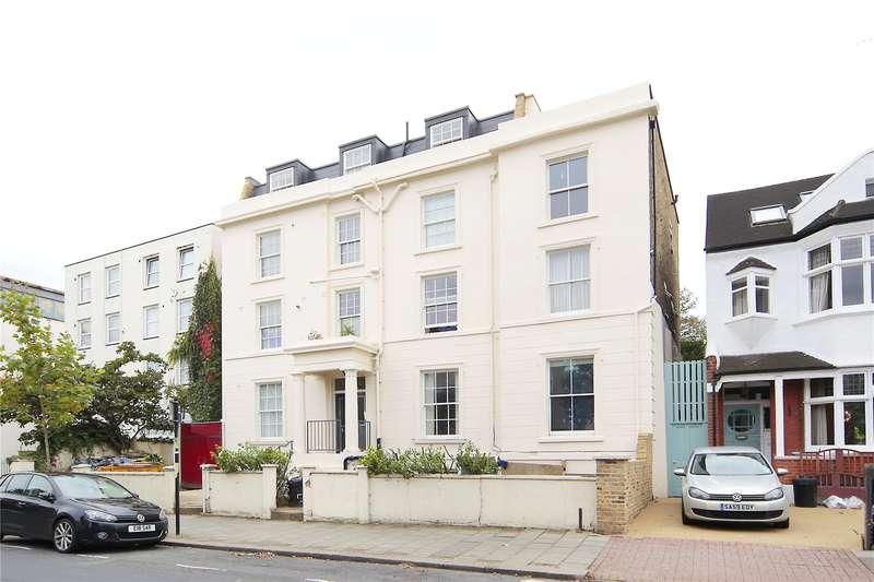 1 Bedroom Flat for sale in Old Devonshire Road, Balham, London, SW12