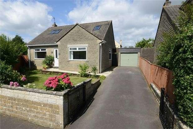 4 Bedrooms Detached House for sale in 14 Great Parks, Holt, Trowbridge, Wiltshire