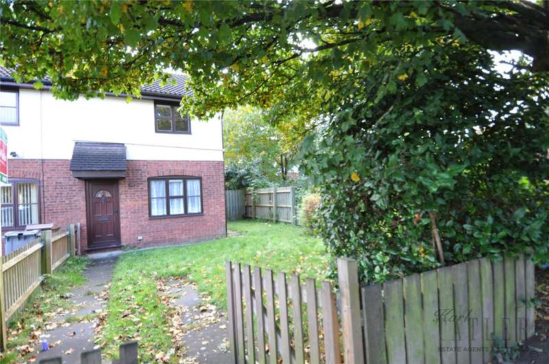 3 Bedrooms End Of Terrace House for sale in Selbourne Close, Woodchurch, Wirral