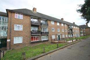 2 Bedrooms Flat for sale in Hillside House, 1 Duppas Avenue, Croydon