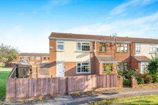3 Bedrooms End Of Terrace House for sale in Hearne Close, Sittingbourne, Kent, .