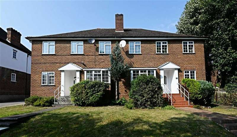 2 Bedrooms Property for sale in Holders Hill Road, Hendon, London, NW4