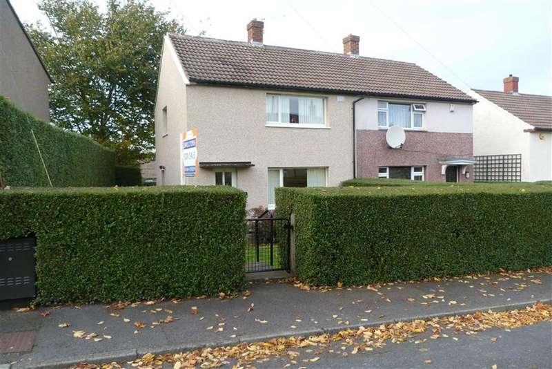 2 Bedrooms Property for sale in 18, Cromarty Avenue, Crosland Moor, Huddersfield