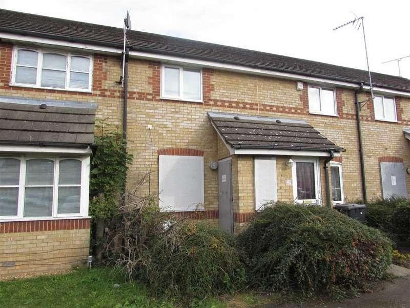 2 Bedrooms Property for sale in Larkspur Gardens, Luton