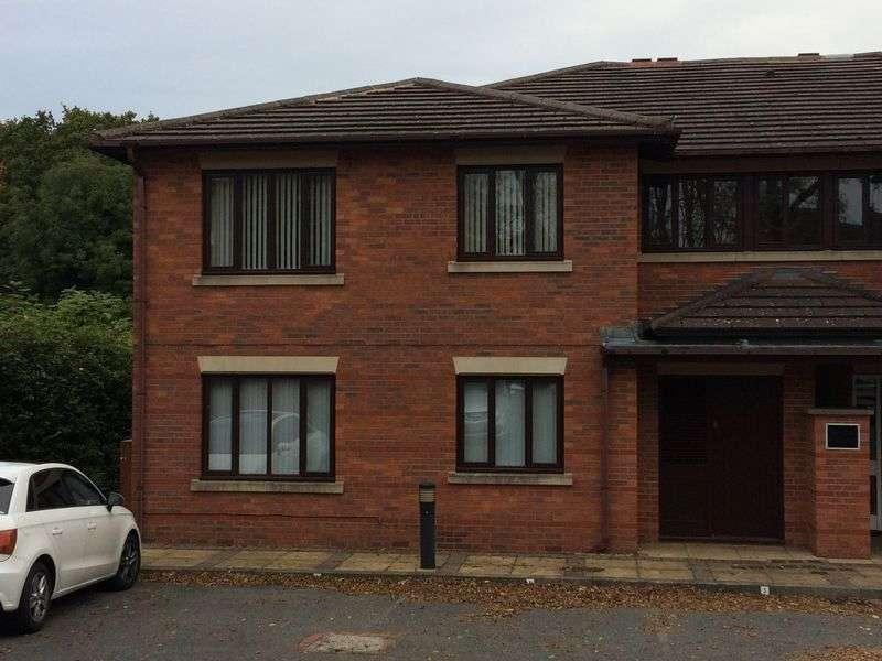 1 Bedroom Flat for sale in Minworth Close, Redditch