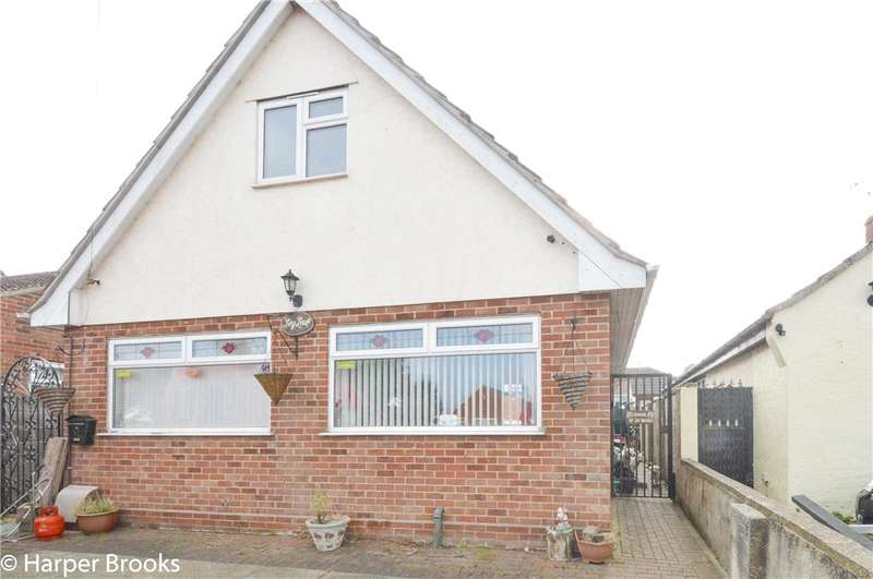 4 Bedrooms Detached Bungalow for sale in Alpha Road, St. Osyth, Clacton-on-Sea, CO16