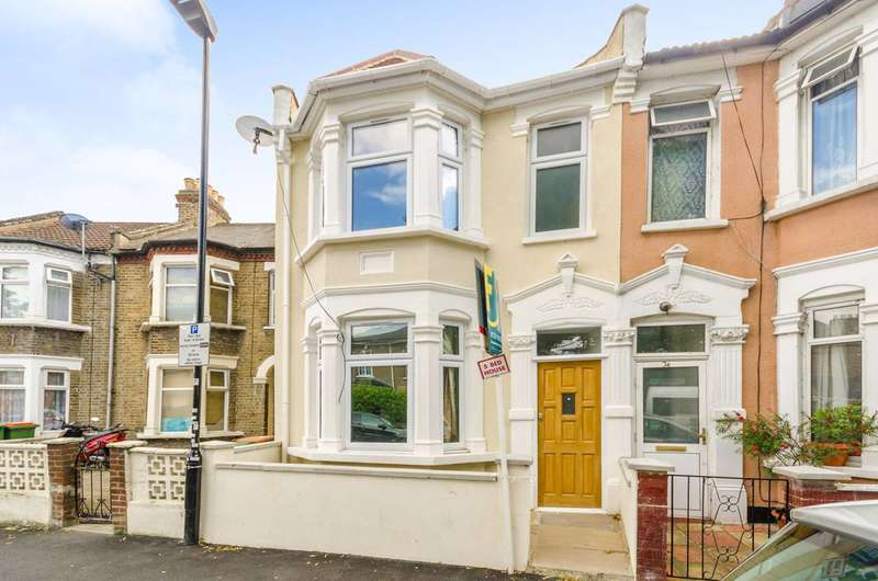 5 Bedrooms House for sale in St Georges Road, Forest Gate, E7