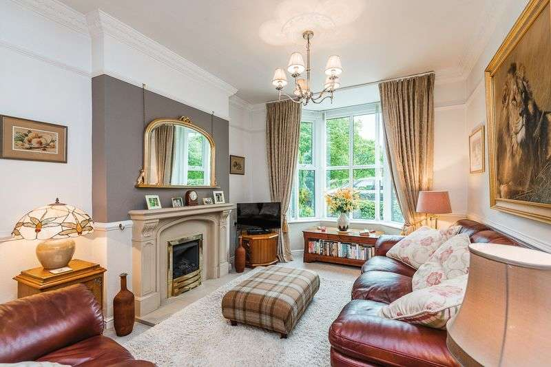 3 Bedrooms Terraced House for sale in Withington Lane, Heskin