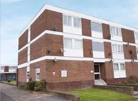 2 Bedrooms Flat for sale in Penny Court, Walsall, West Midlands, WS6 6HH