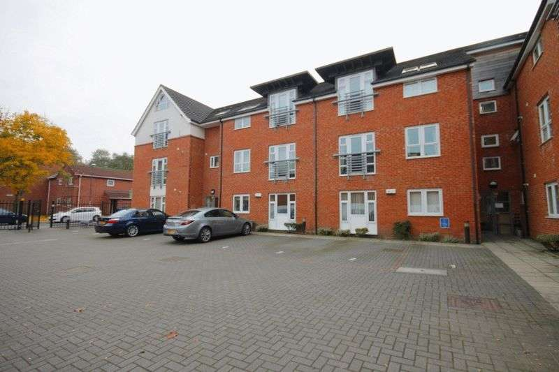 2 Bedrooms Flat for sale in BOYER COURT, BOYER STREET