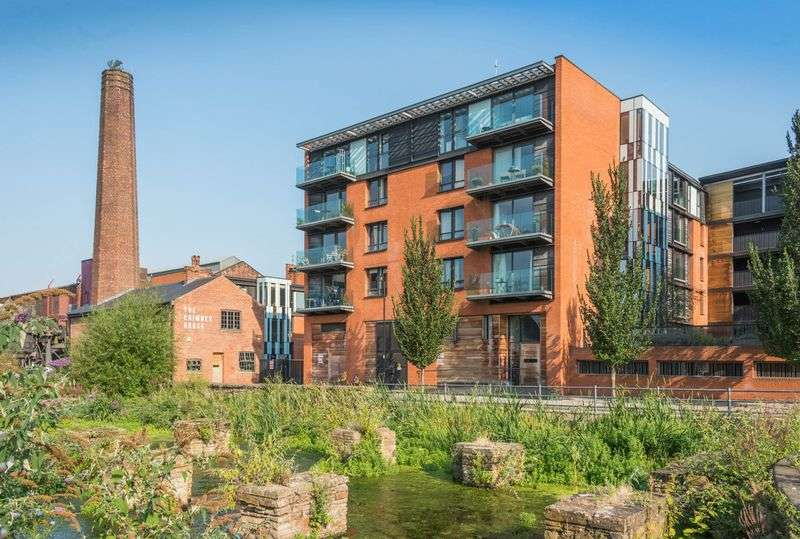 1 Bedroom House for sale in Millau, Kelham Island - River View With Balcony