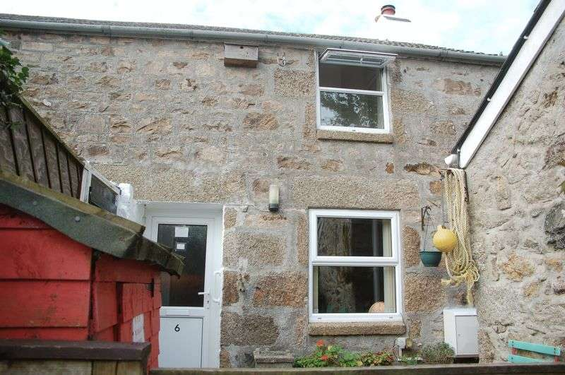 3 Bedrooms Cottage House for sale in Little-in-Sight, St. Ives