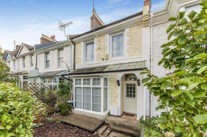 3 Bedrooms Terraced House for sale in Torquay, Devon, Torquay