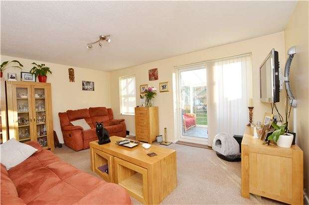 3 Bedrooms Semi Detached House for sale in Marsh Gardens, CHELTENHAM, Gloucestershire, GL51 9LL
