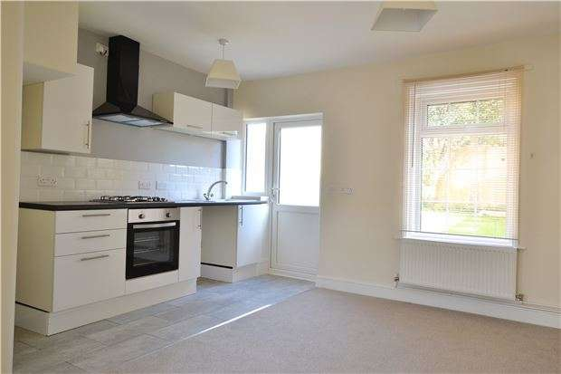 2 Bedrooms Property for sale in Conduit Street, GLOUCESTER, GL1 4XH