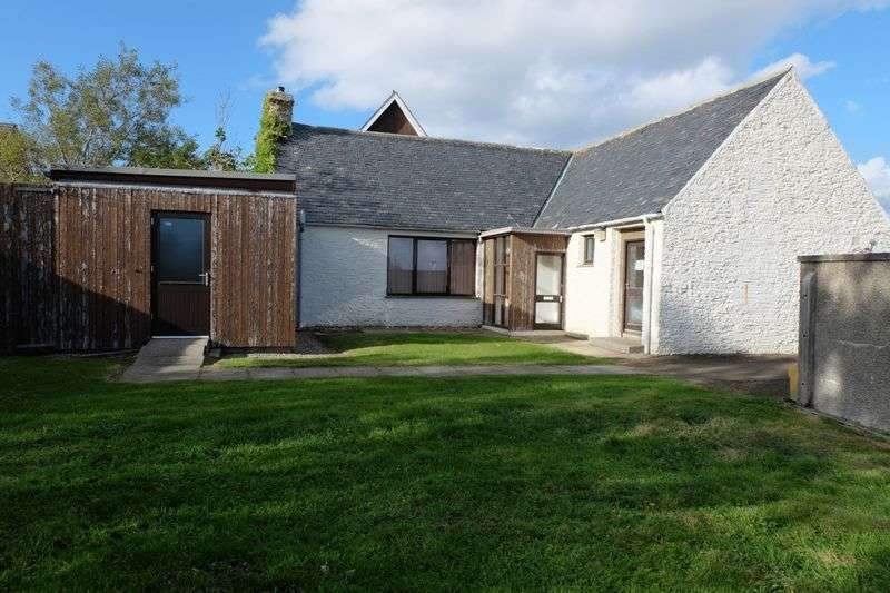 Property for sale in The Cottage, Davidsons Lane, Thurso