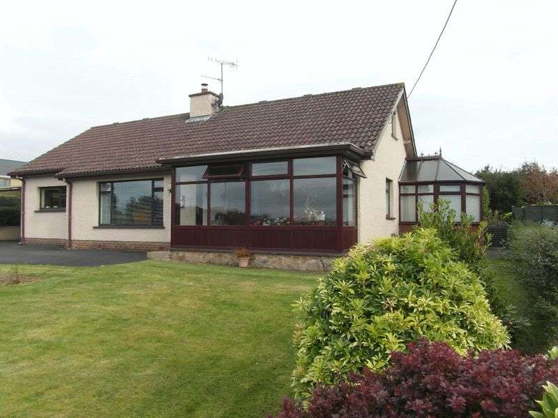 4 Bedrooms Property for sale in 4 Cregg Road - Claudy - BT47 4HX