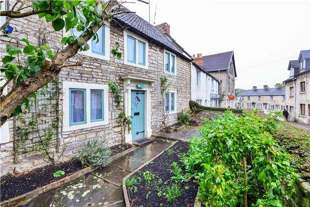 4 Bedrooms Terraced House for sale in Church Street, Paulton, BRISTOL, BS39 7LG