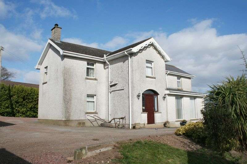 3 Bedrooms Property for sale in 129 Upper Mealough Road, Carryduff