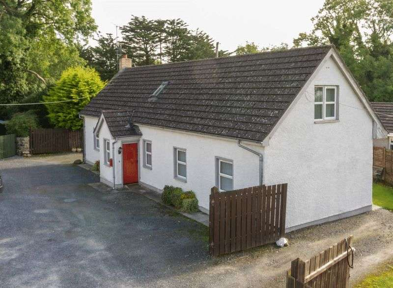 4 Bedrooms Detached House for sale in 54 Glenavy Road, Lisburn