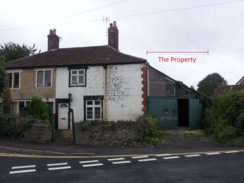 Property for sale in Keyford, Frome