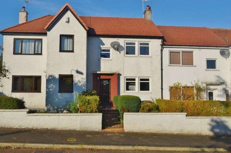 2 Bedrooms Property for sale in Riverside Road, Glasgow