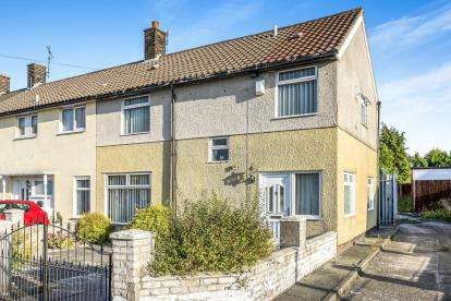 4 Bedrooms End Of Terrace House for sale in Shirdley Avenue, Liverpool, Merseyside, L32