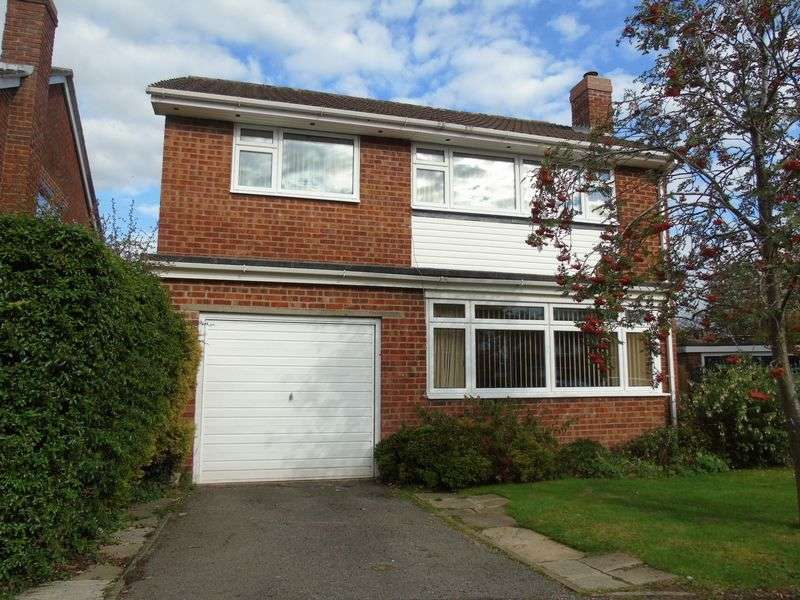 4 Bedrooms Detached House for sale in TO VIEW THIS WEEKEND - CALL: 0118 981 0022