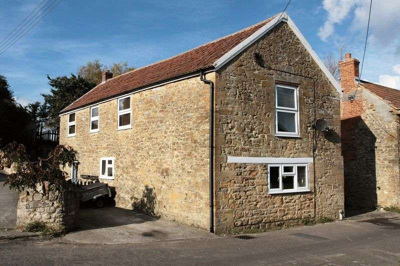 3 Bedrooms Cottage House for sale in West Street, South Petherton